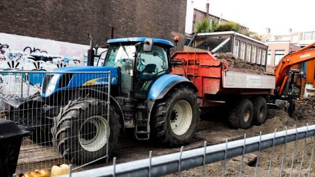 Sloopwerkzaamheden Onze diensten Ed Sijmons Landsmeer